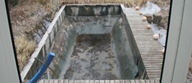 nach der Sanierung durch aquabonn